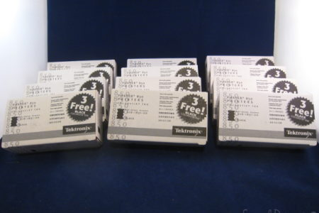 Xerox 850 Ink Sticks -12 boxes