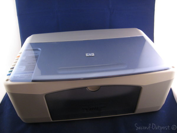 PSC-1210-All-In-One