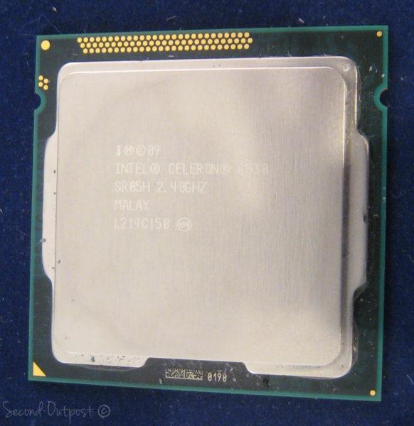 G530 SR05H
