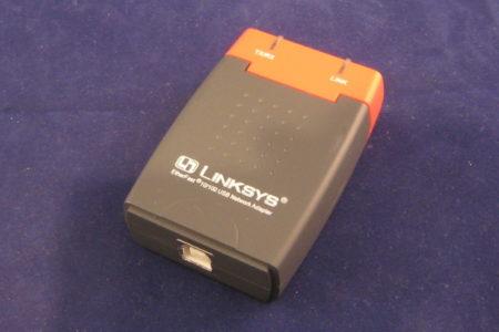 USB100TX