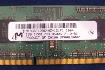 MT8JSF12864HZ-1G1F1