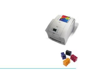 Phaser 850 (Tektronix): Printers Forum – Digital Photography Review