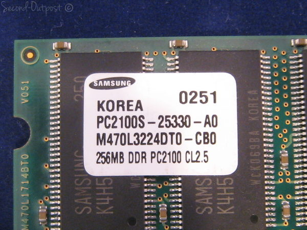 M470L3224DT0-CB0