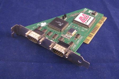 DSerial-PCI