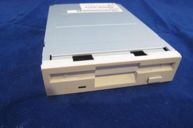 Panasonic Floppy disk drive Specs