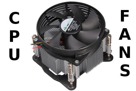 CPU Fans/Heatsinks
