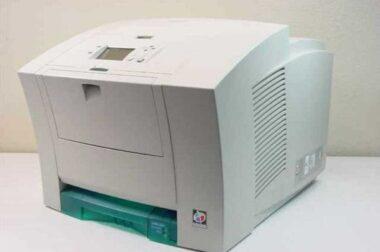 Tektronix Phaser 850 Fix Your Own Printer