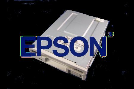 Epson Floppy Drives