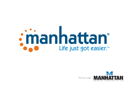 Manhattan Networking