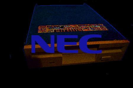 NEC Floppy Drives