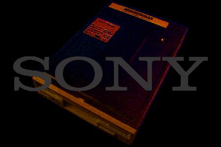 Sony Floppy Drives