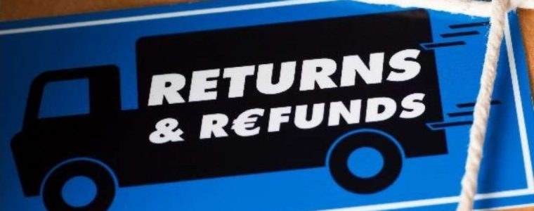 Refunds & Returns