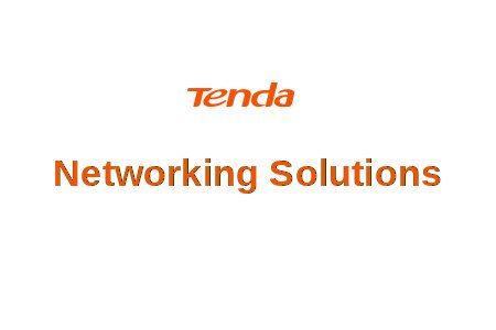 Tenda Networking