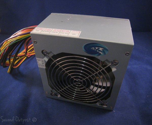 ADW 50017 500W DynaPower