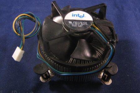 Intel CPU Fan D34017-001