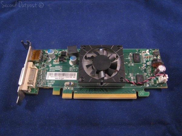 AMD Radeon HD7450