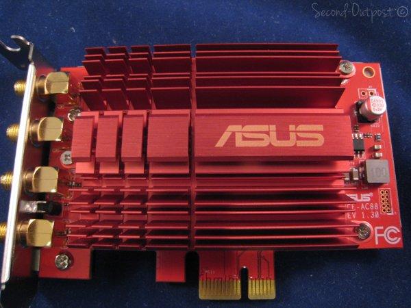 ASUS PCE AC88