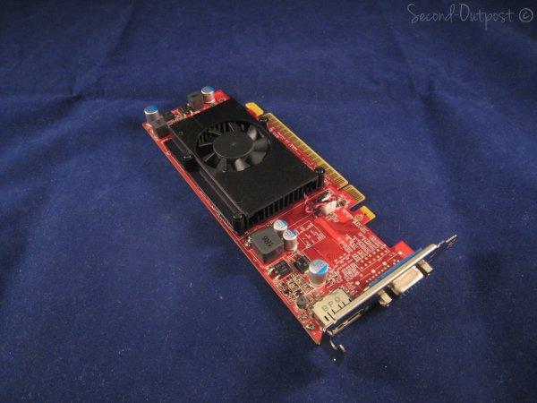 Generic V259 Ver 3.0 PCI-e Video Card