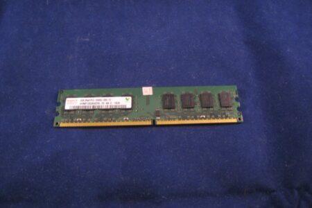HYMP125U64CP8 Y5-AB-C 2GB