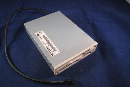 Mitsumi FA402A Floppy w/Card Reader
