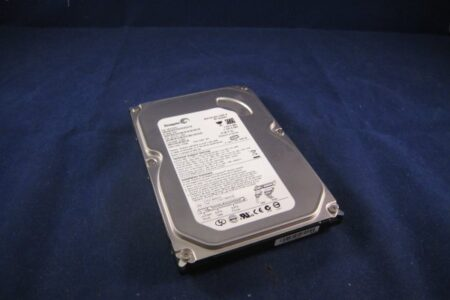Seagate ST380811AS