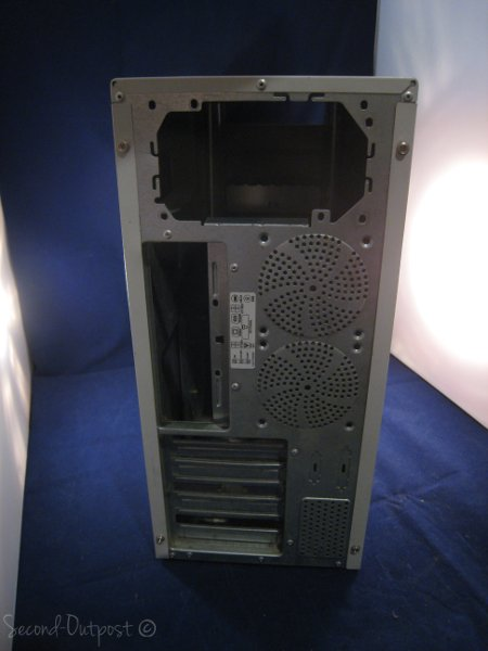 ATX Mid-Tower Case