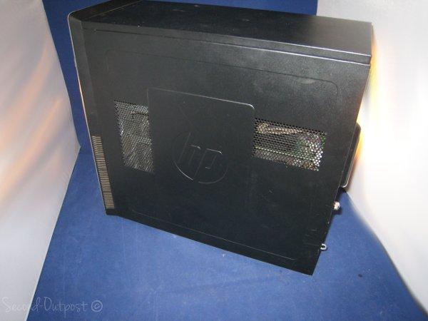HP Pavilion p7-1108p